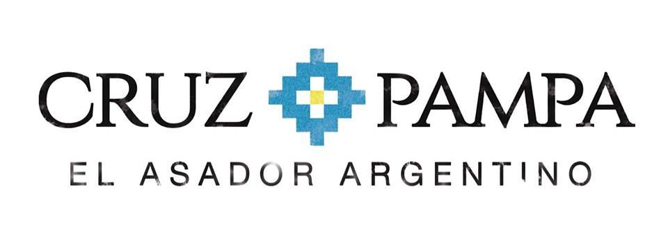 Asador Argentino Valencia Cruz Pampa