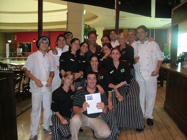 Angus Argentino Certificado en Valencia